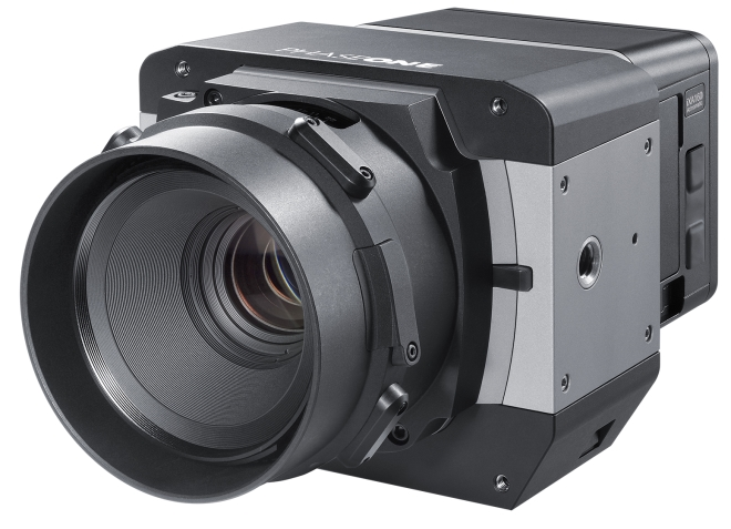 Phase One Announces 60 MP Achromatic Aerial Camera System