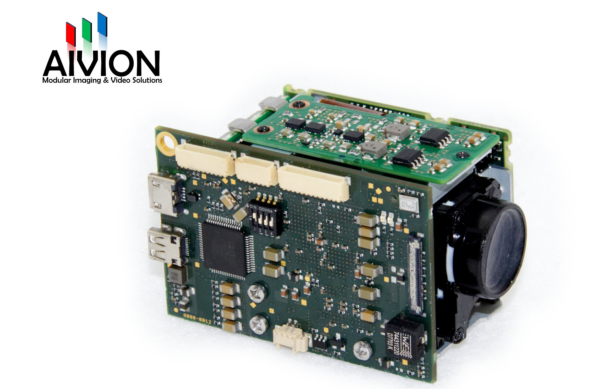 Imaging Machine Vision Main Board Mp 287 Canon Motherboard The Tl8652