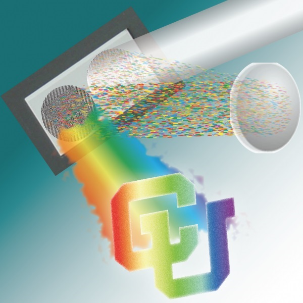 Diffractive optics are widely used today in imaging, holography, microscopy and manufacturing