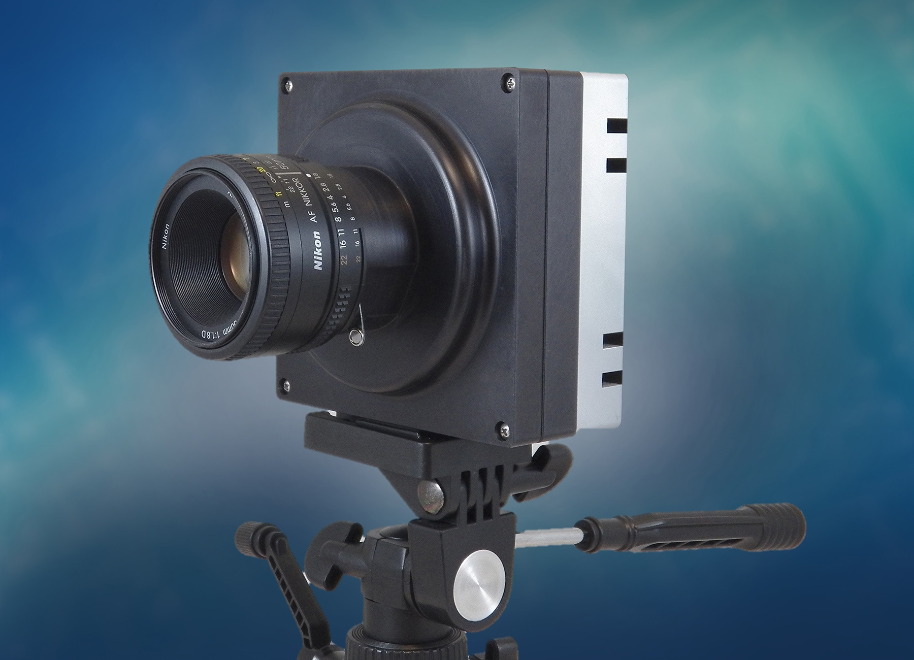Critical Link Introduces Mitycam C50000 For Cmos Sensor Evaluation 8 Megapixel Imaging And Embedded Applications