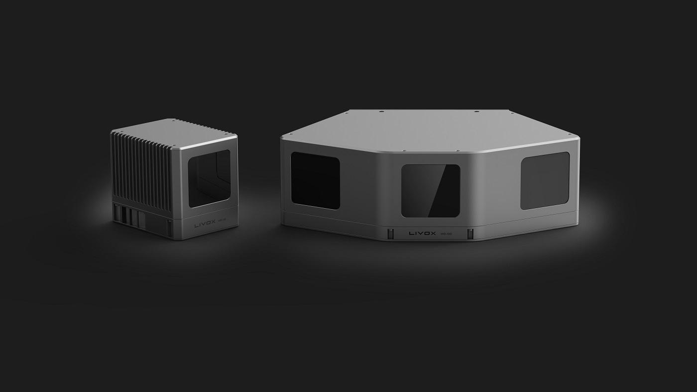 3D LiDAR Technology Brought to Mass-Market with a $599 Livox Sensor