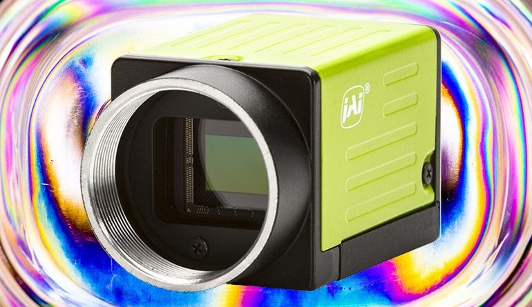 Imaging & Machine - Vision