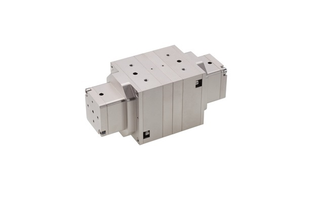Medium-Power Faraday Isolator Series