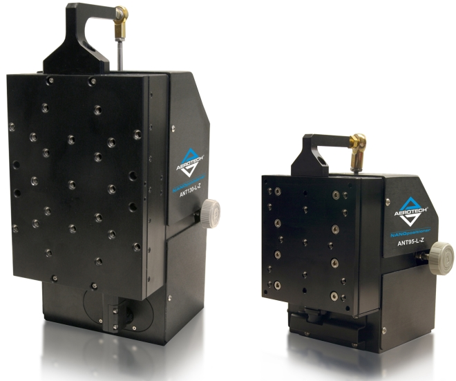 Direct-Drive Z-Axis Nanopositioners