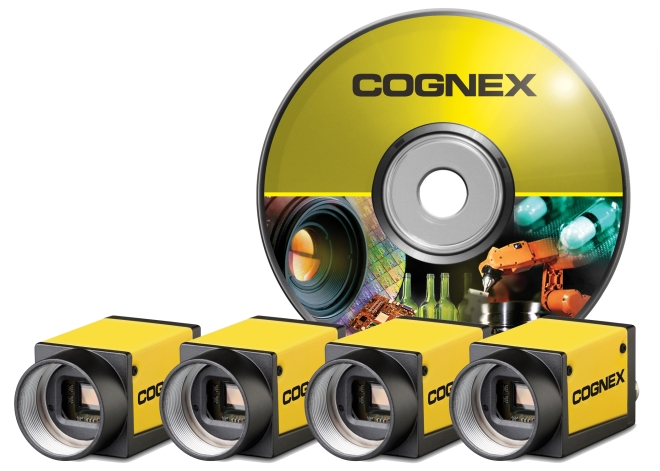 Cognex Announces New Direct Connect Industrial Camera Series