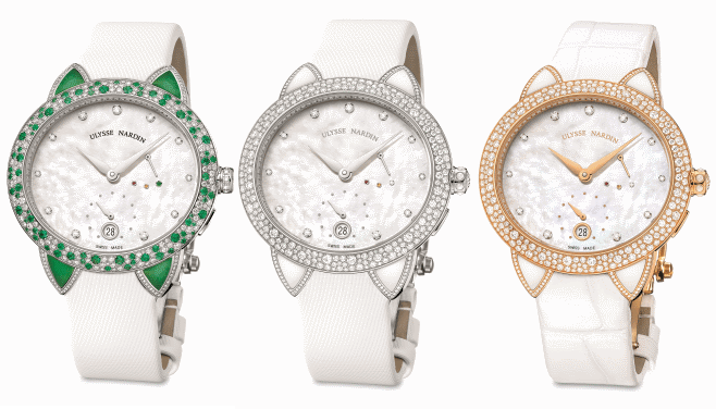 Jade UN 310 Ladies Watch 3