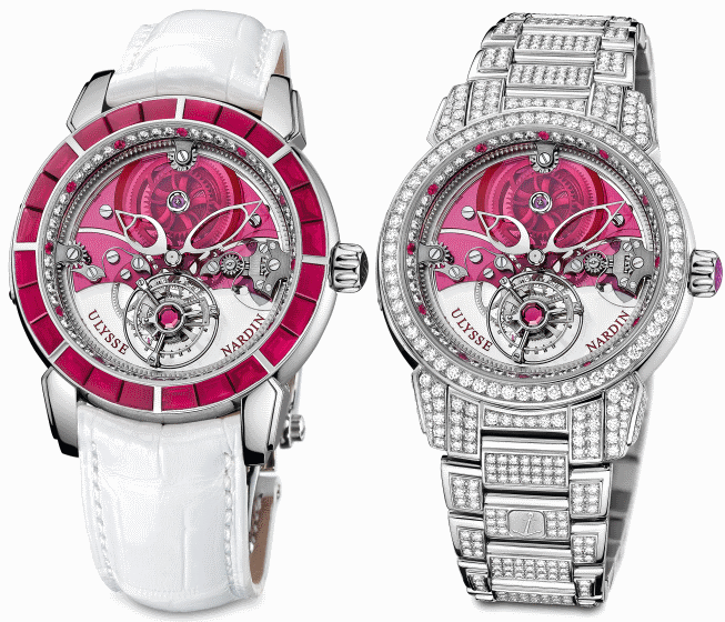 Royal Ruby Tourbillon 4