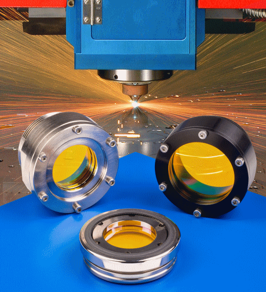 CO2 LASER LENSES COMPATIBLE WITH AMADA LASERS
