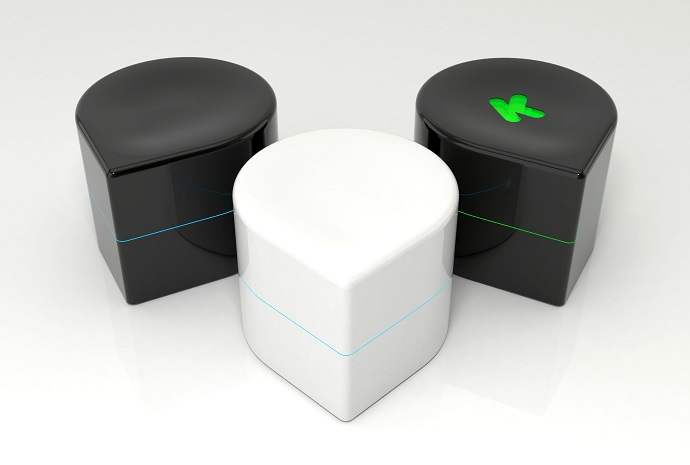 Robotic Mobile Printer