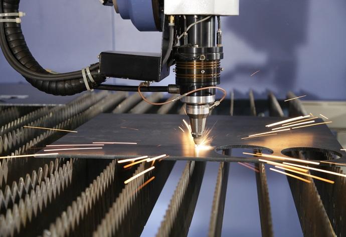 Cutting Edge Laser Machining Latest Machine Generation