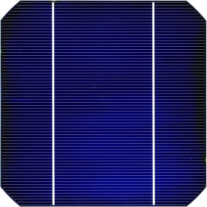 Low cost highly efficient industrial solar cells