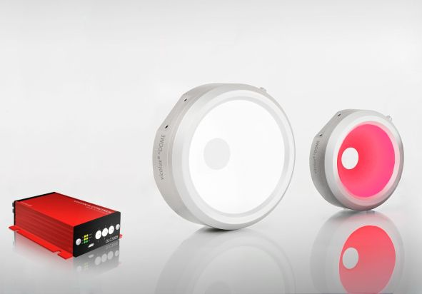 smart LED lighting systems