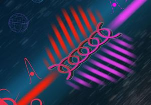 New method of quantum entanglement vastly increases how much information can be carried in a photon