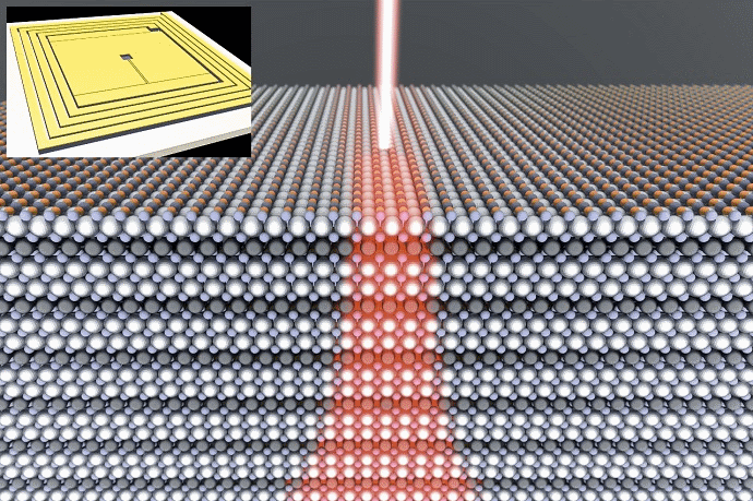 Discovery Paves Way For New Kinds Of Superconducting