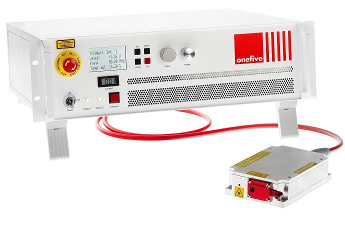 Pico & Nanosecond Laser