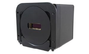 The MityCCD camera
