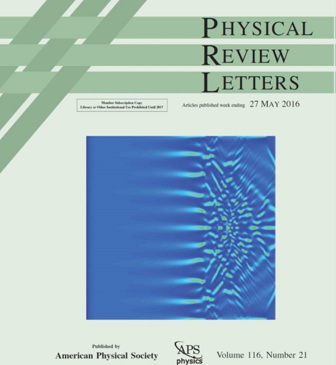 physical review letters graphene based active random metamaterials for cavity free 1539