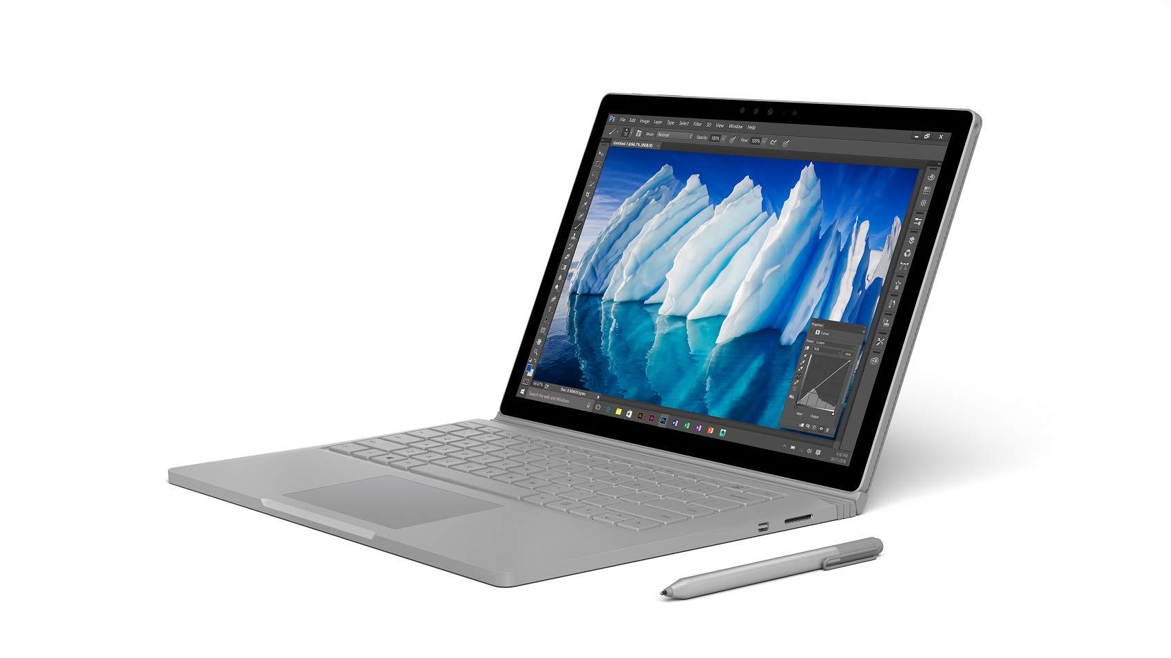The most powerful Surface Book yet