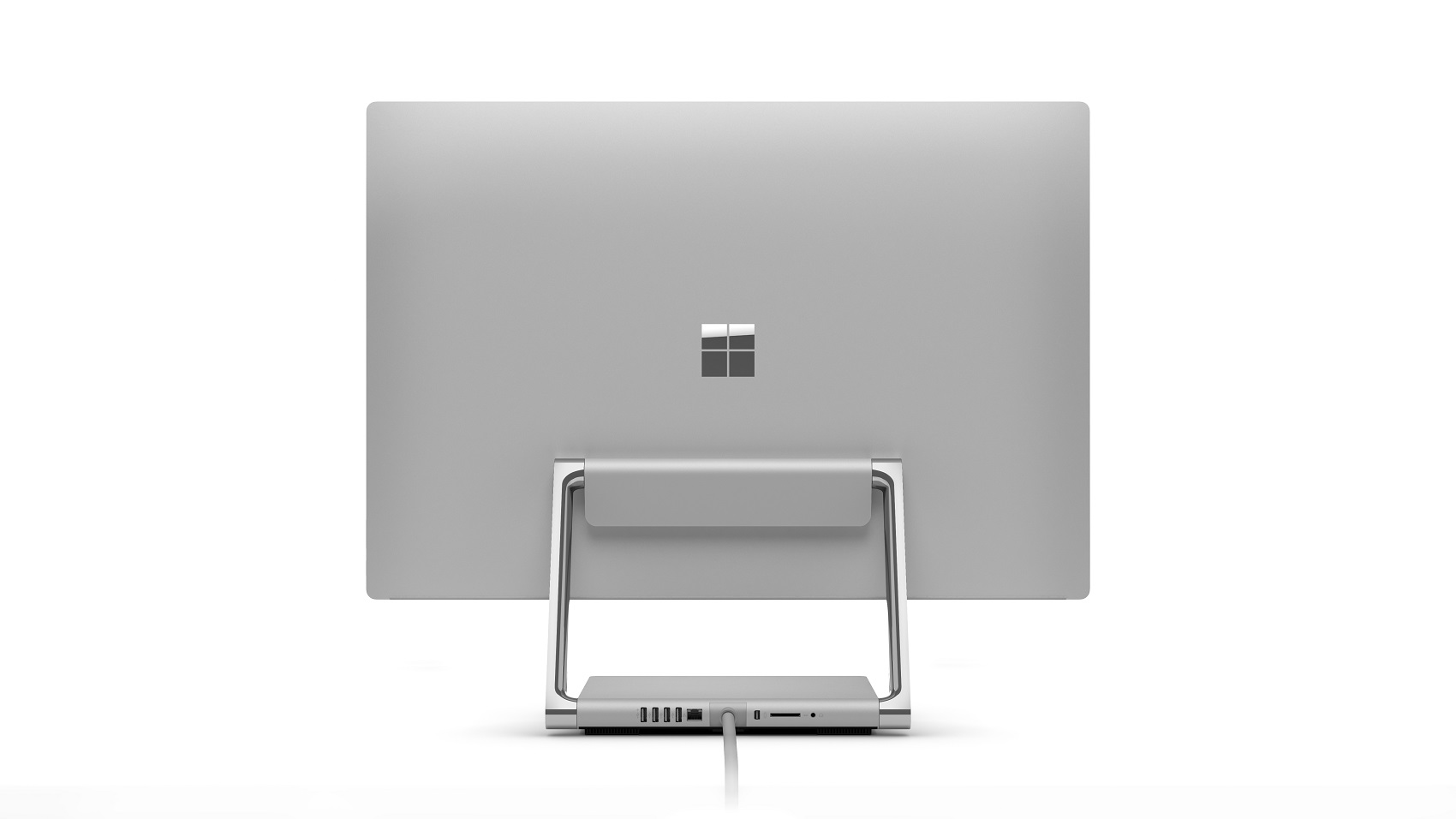 Surface Studio with Zero Gravity Hinge