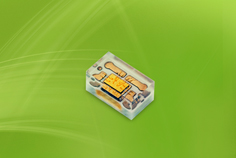 1X4 Pulsed Laser Diode Array for LiDAR applications