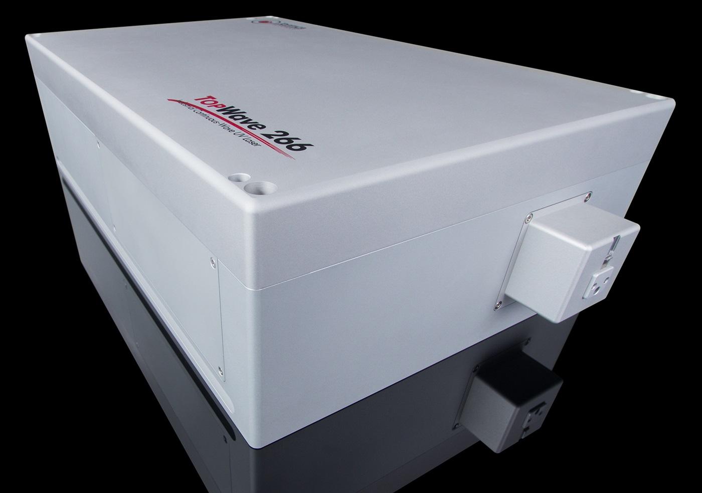 Toptica Presents New Topwave Cw Uv Laser At 266 Nm