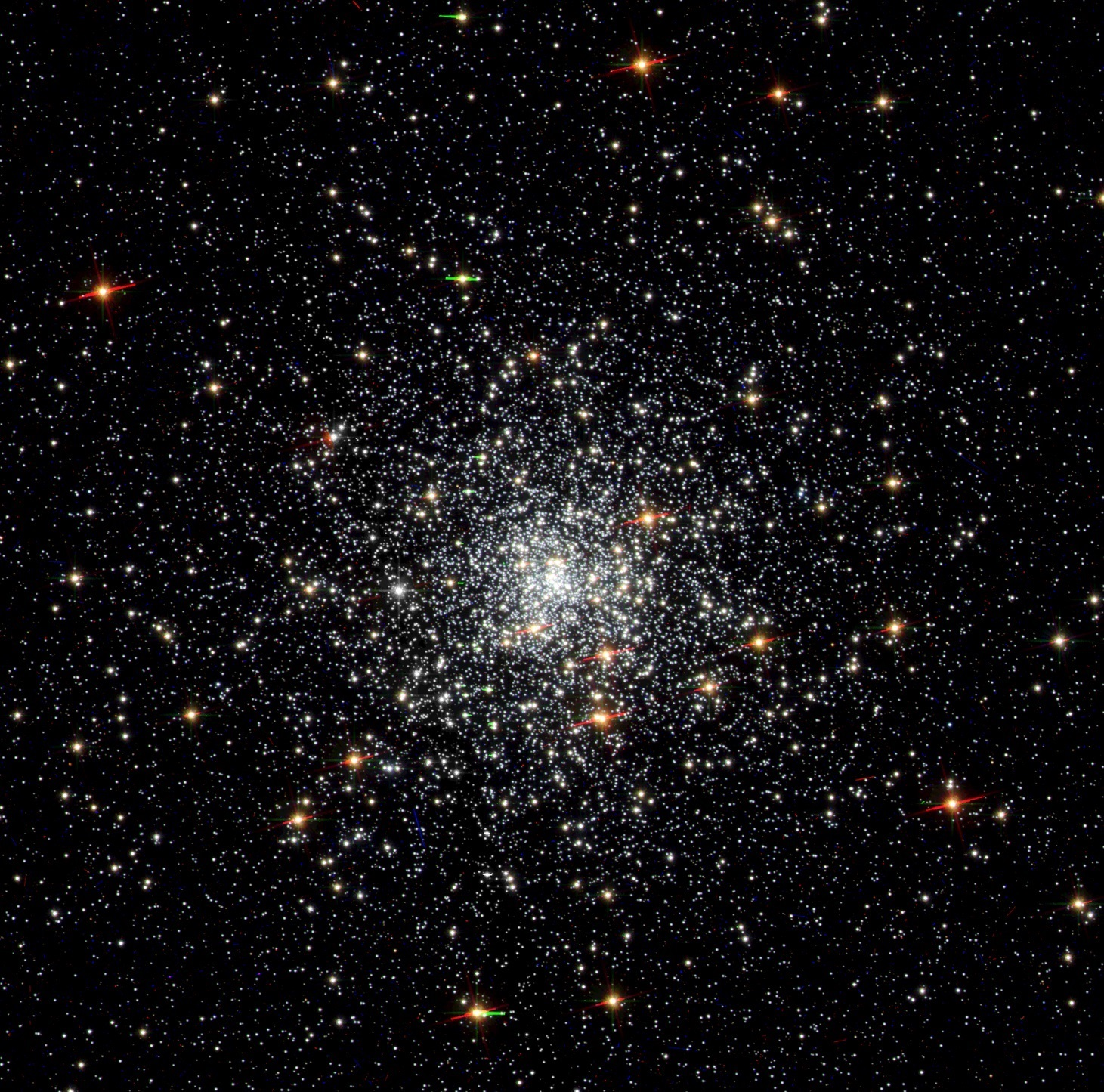 black hole in what constellation - photo #13