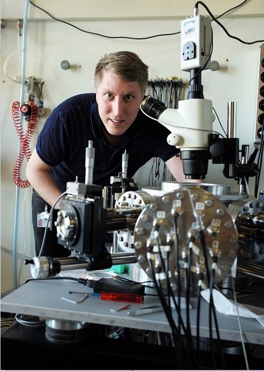 Картинки по запросу Johannes Gooth ballistic nanowire