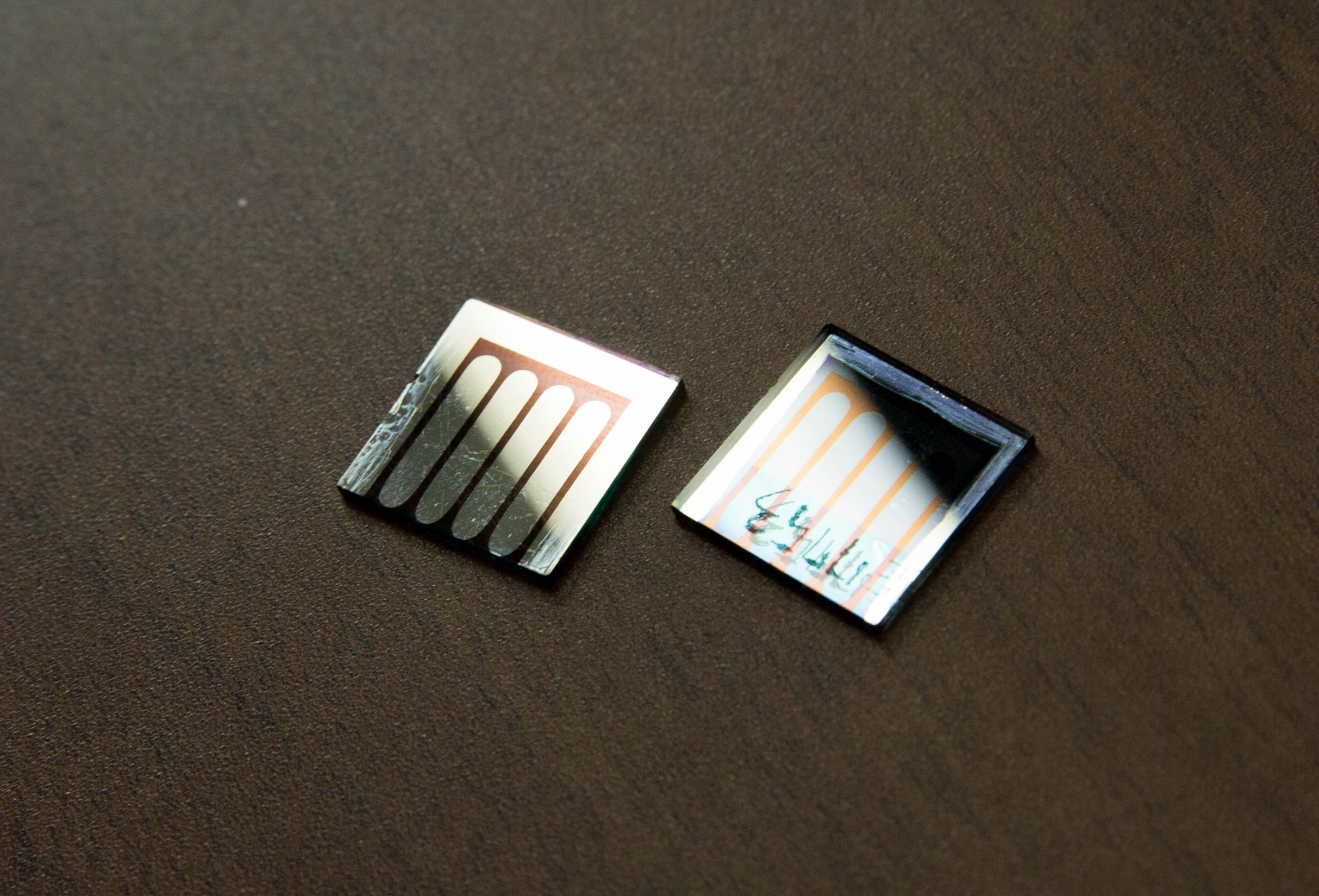 Highly-stable perovskite solar cells
