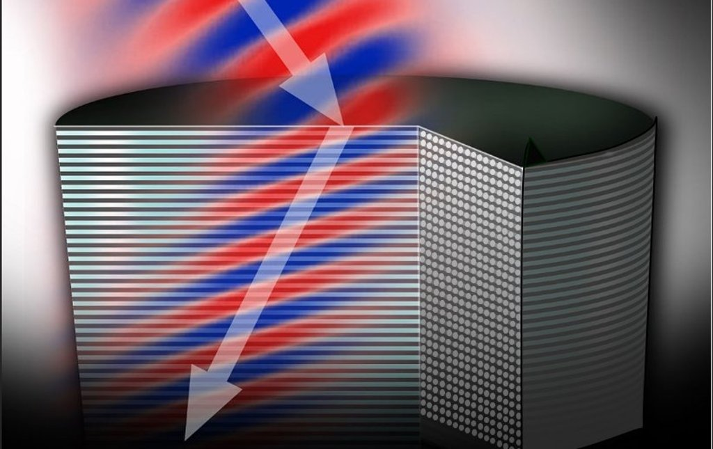 New Insights into Metamaterial Magic