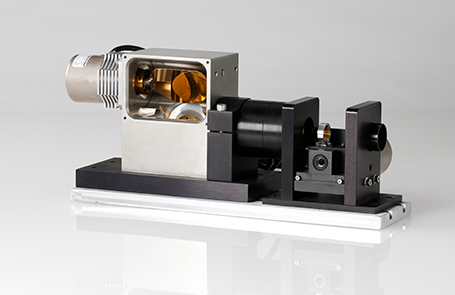 3-axis scan heads, the Lightning™ II FX