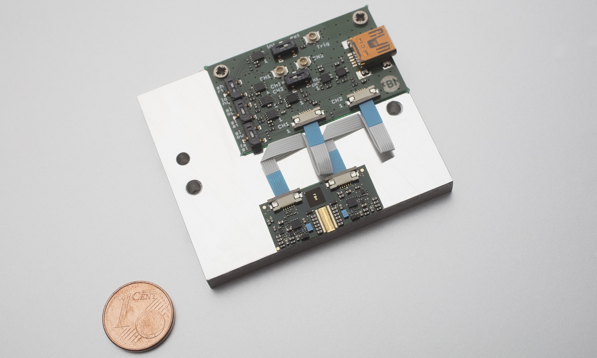 High-power pulse laser source for LiDAR systems