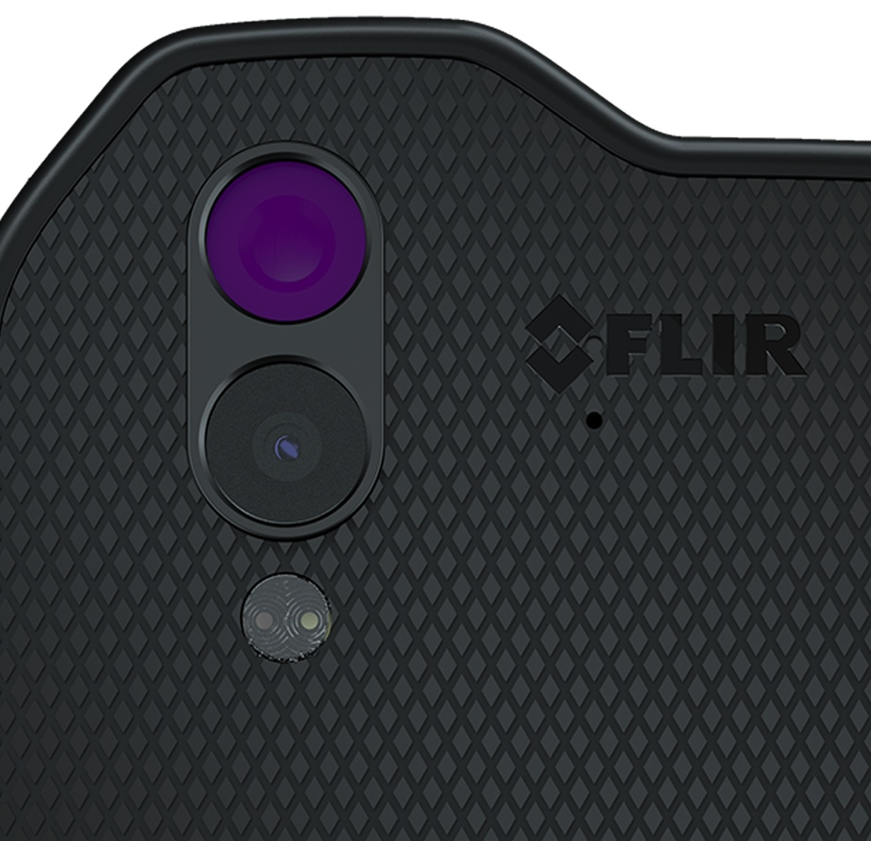 New Cat S61 Android smartphone with Thermal by FLIR